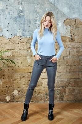 TOXIK jeans grey