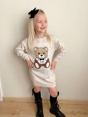 Beary dress