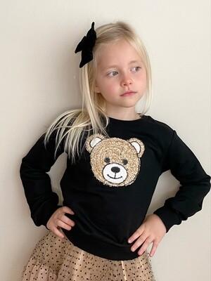 Beary sweater