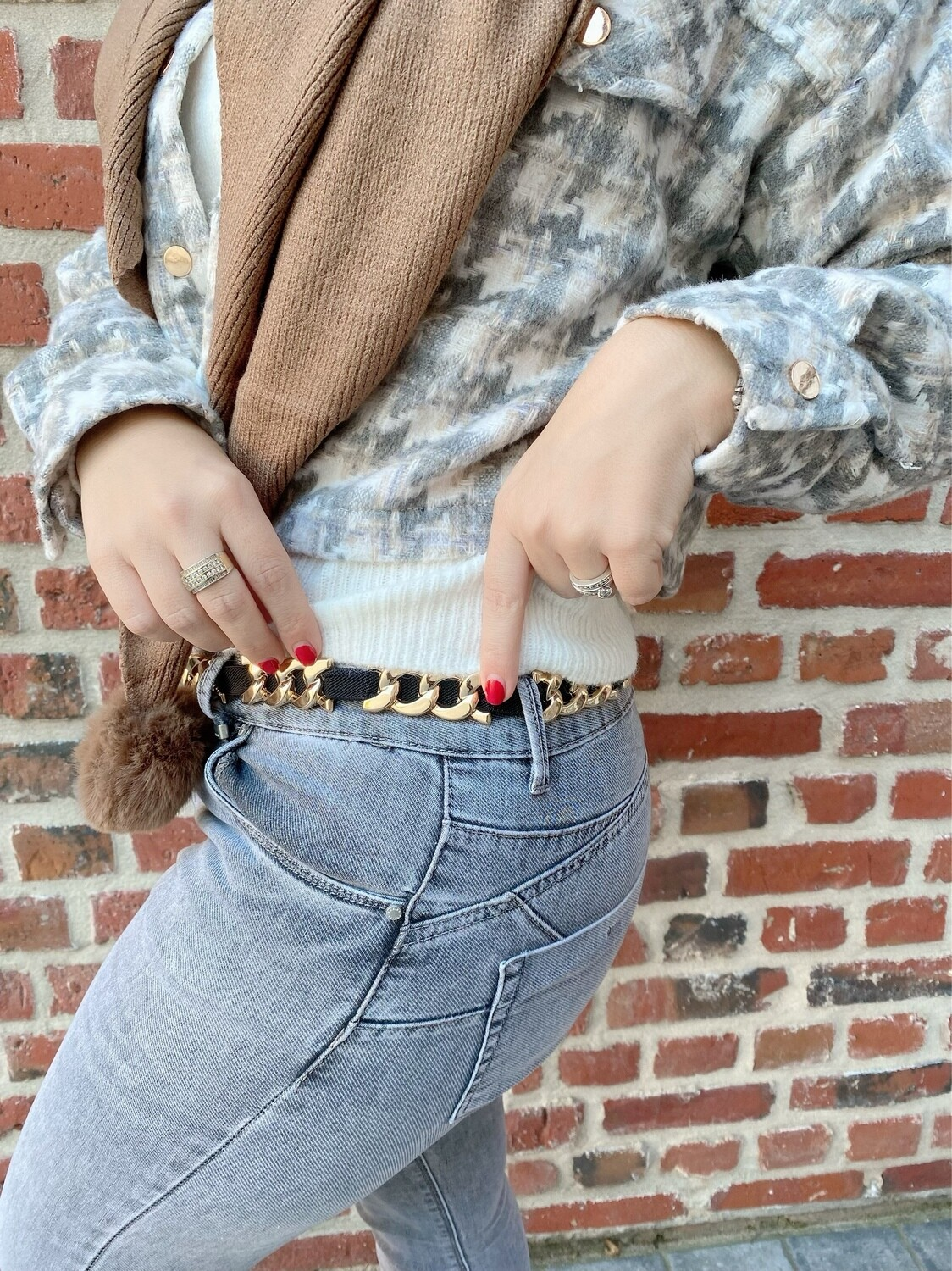 C-style chained riem