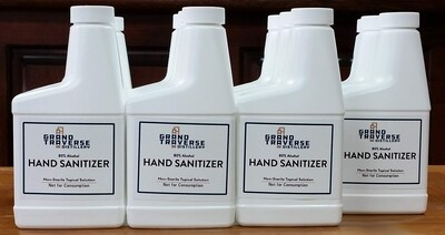 Hand Cleaner 10OZ Business