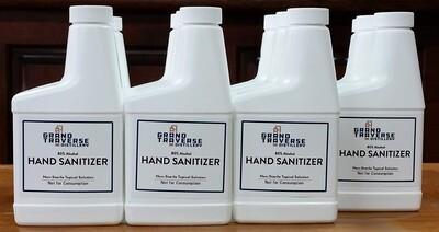 Sanitizer 10OZ Oiler