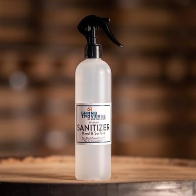 Sanitizer 12OZ Sprayer