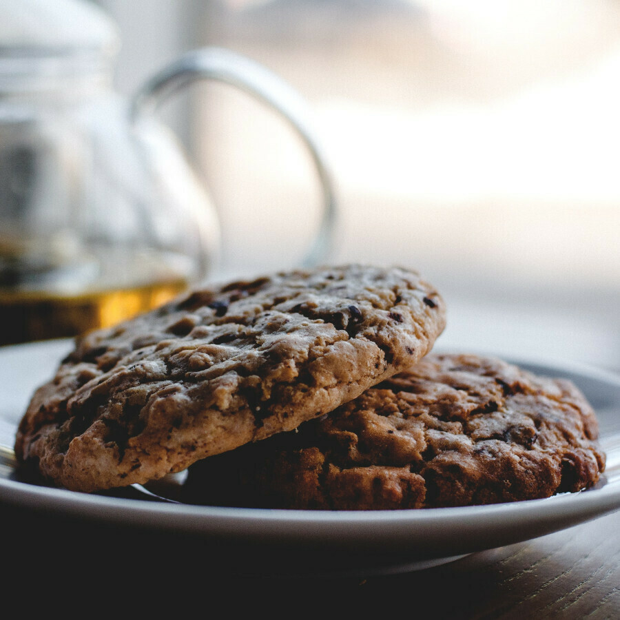 Cookies - Oatmeal Raisin 10/bag