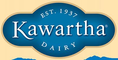 Cream 10% - Kawartha Dairy 1L