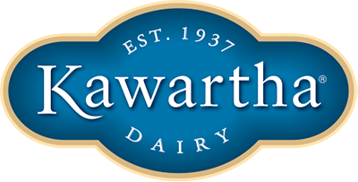 Cream 10% - Kawartha Dairy 1L