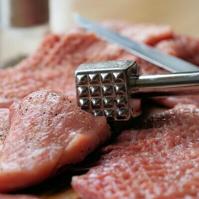 Pork Schnitzel   2/pkg