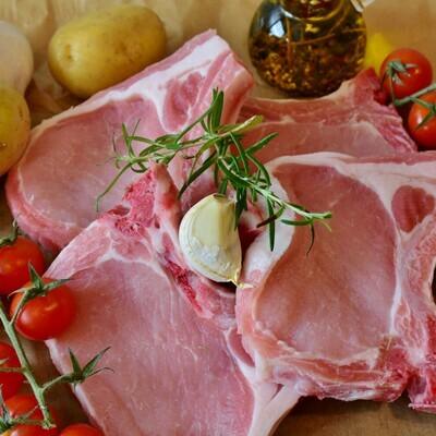 Pork Chops (2/pkg)