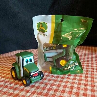 John Deere - Johnny Tractor 3 Inch