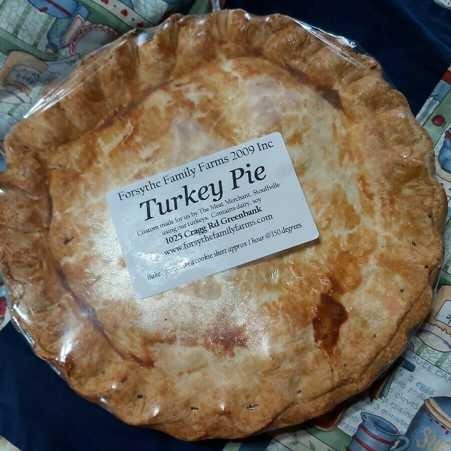 Turkey Pie 9