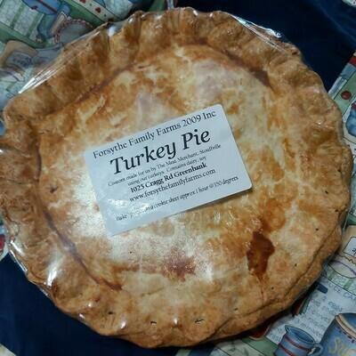 Turkey Pie 10
