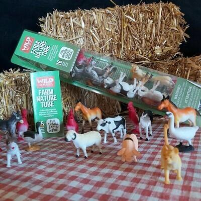 Farms Animals - small