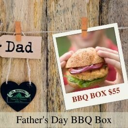 Father's Day BBQ Box