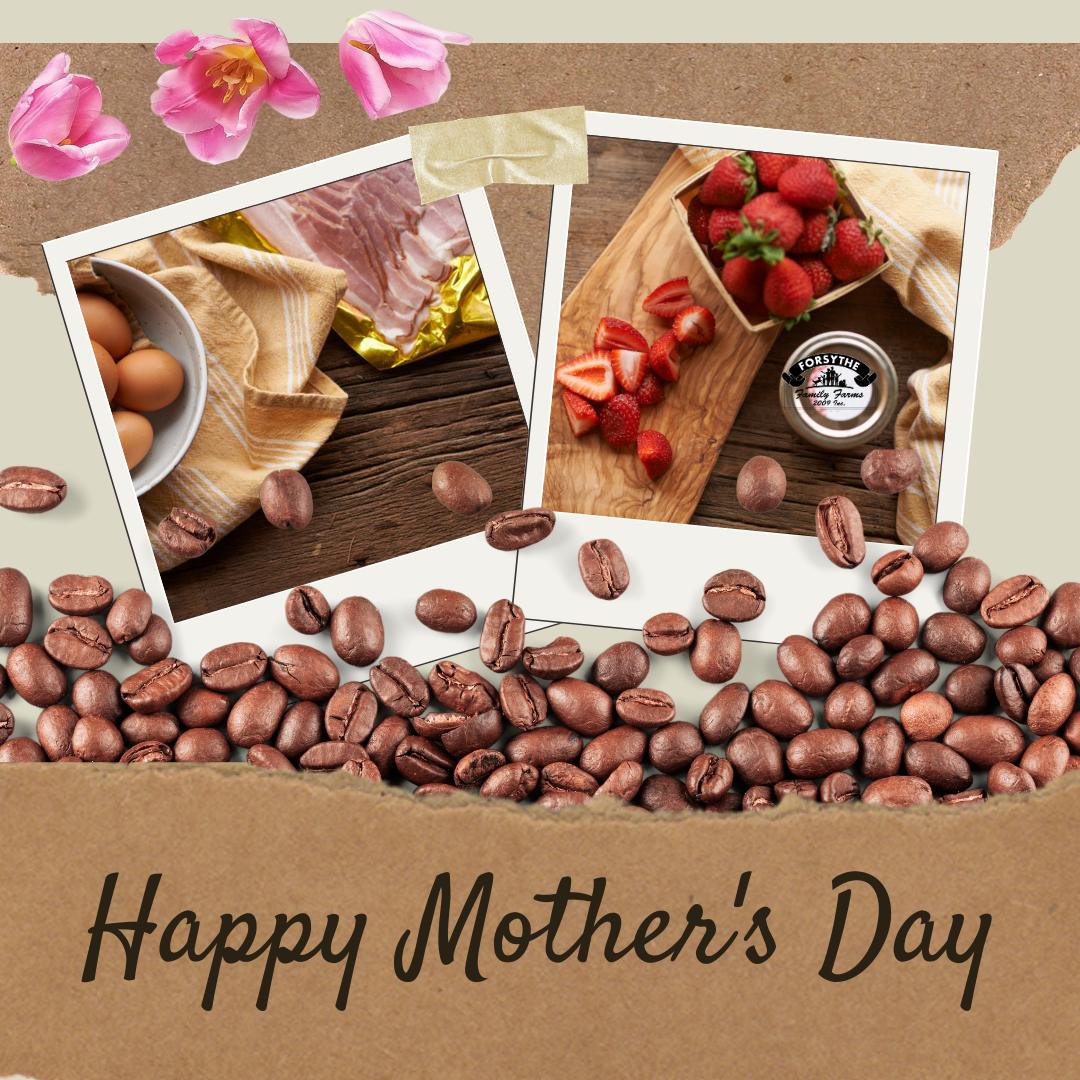 Mothers Day Breakfast Bundle - Jam and Scones