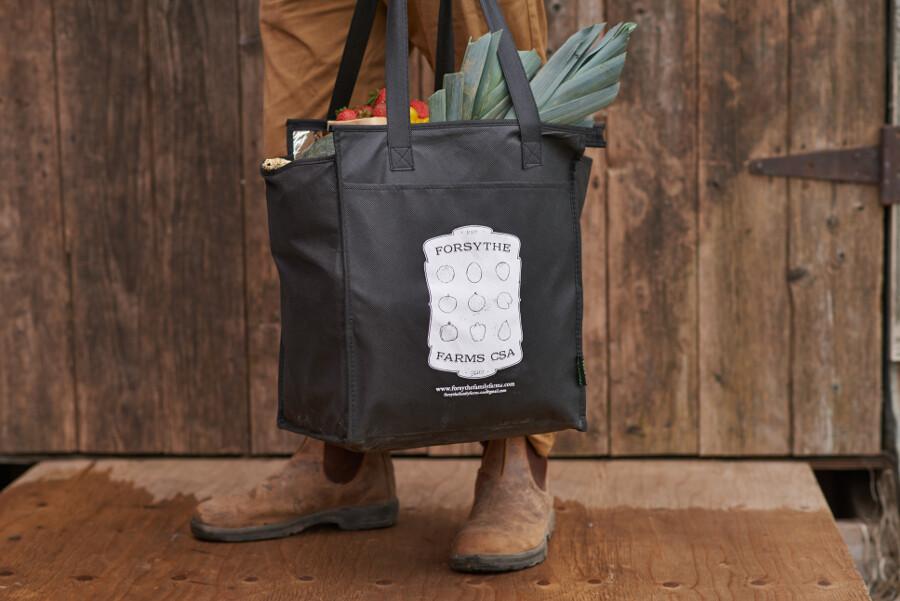 Forsythe CSA Insulated Cooler Bag