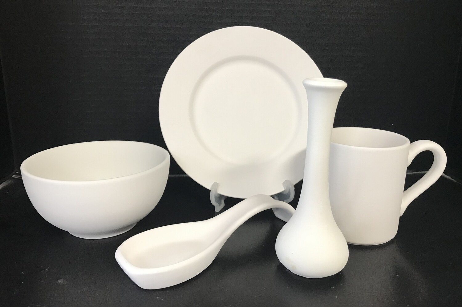 SURPRISE! Functional Pottery Kit