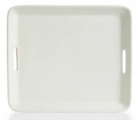 Handled Platter, 14x16