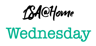 LSA@Home: After School/Wednesday
