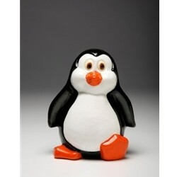 Party Penguin