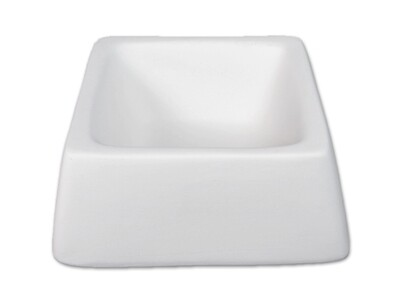 Square Pet Bowl