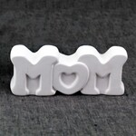 Mom Heart Block