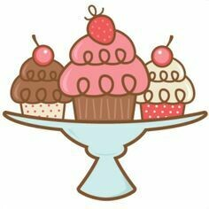 Sweet Treat Camp: August 2nd - 6th / 1:30pm - 4:30pm
