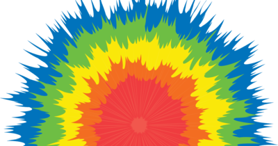 Peace, Love & Rainbows: July 19th -  23rd / 9:00 - 12:00pm