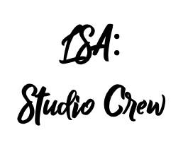 LSA STUDIO CREW
