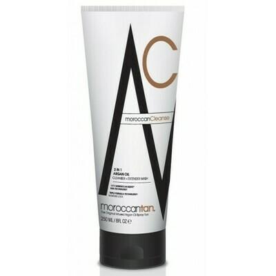 MoroccanTan CLEANSE Body Wash & Extend 250 ml