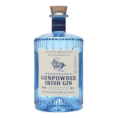 Gunpowder 43° 50cl