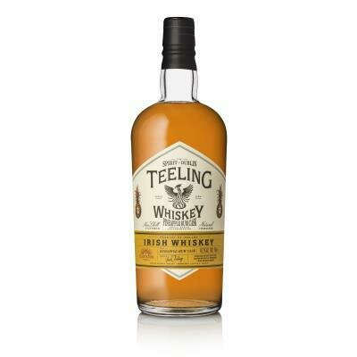 Teeling Plantation Pineapple Rum Finish 49,2%