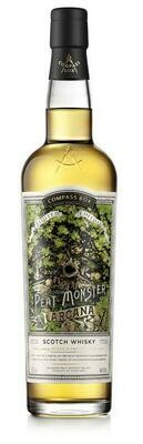 Compass Box Peat Monster Arcana 46%