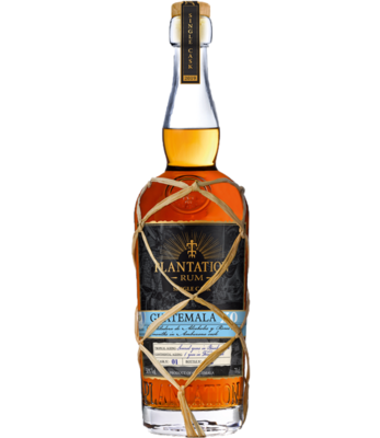 Plantation Rum Guatemala XO Single Cask 2019 41.2° 70cl