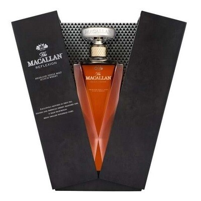The Macallan Reflexion