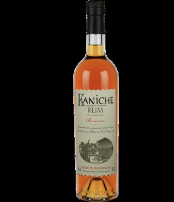 Kaniche Rum Reserve 40° 70cl
