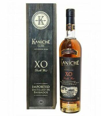 Kaniche Rum XO 40° 70cl