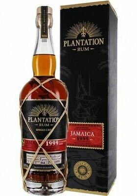 Plantation Rum Jamaica 1999