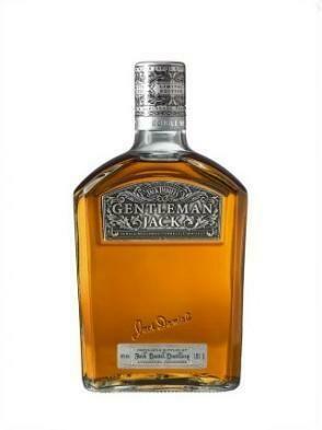 Jack Daniel's Gentleman Jack 30Th Anniversary 43° 1L