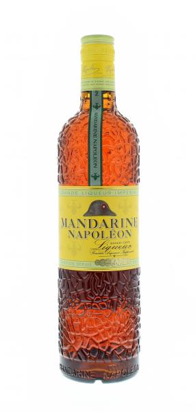 Mandarine Napoléon 38° 70 cl