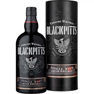 Teeling Blackpitts 46%