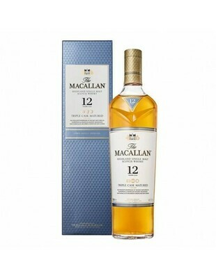 Macallan Triple Cask 12Y 40°