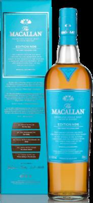 Macallan N°6 48,6°