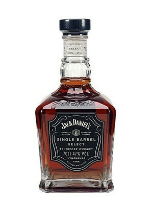Jack Daniel's Single Barrel 47°Cask#17-2072