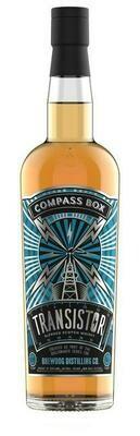 Compass Box Transistor 43%