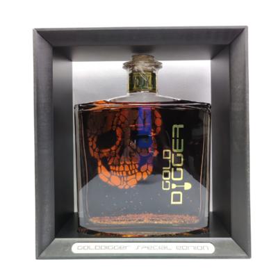 Gold Digger Vodka Special edition 38° 150cl