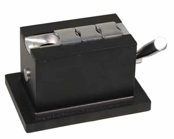 Sigarenknipper 593723 Table Cut Black 4