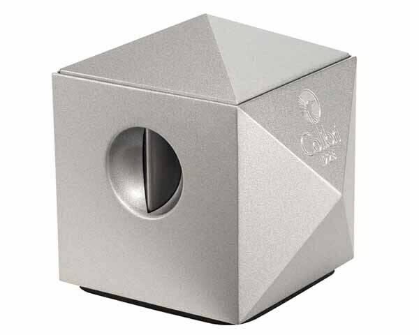 Sigarenknipper Colibri Quasar Tafel Cu700T2 Silver