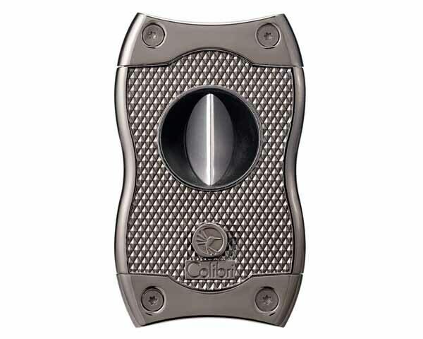 Sigarenknipper Colibri Sv Cut Cu600T4 Gunmetal