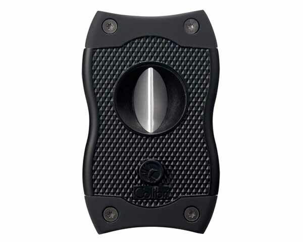 Sigarenknipper Colibri Sv Cut Cu600T1 Black Black