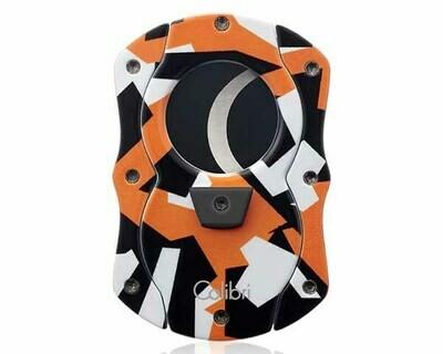 Sigarenknipper Colibri Camo Cut Cu100T82 Orange